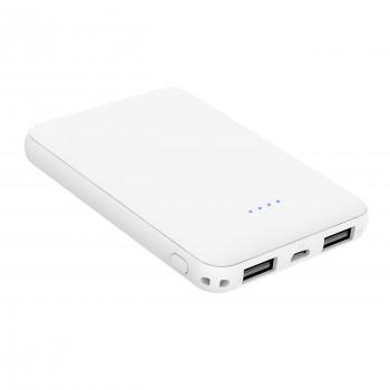 Універсальний зарядний пристрій Pocket, TM TEG