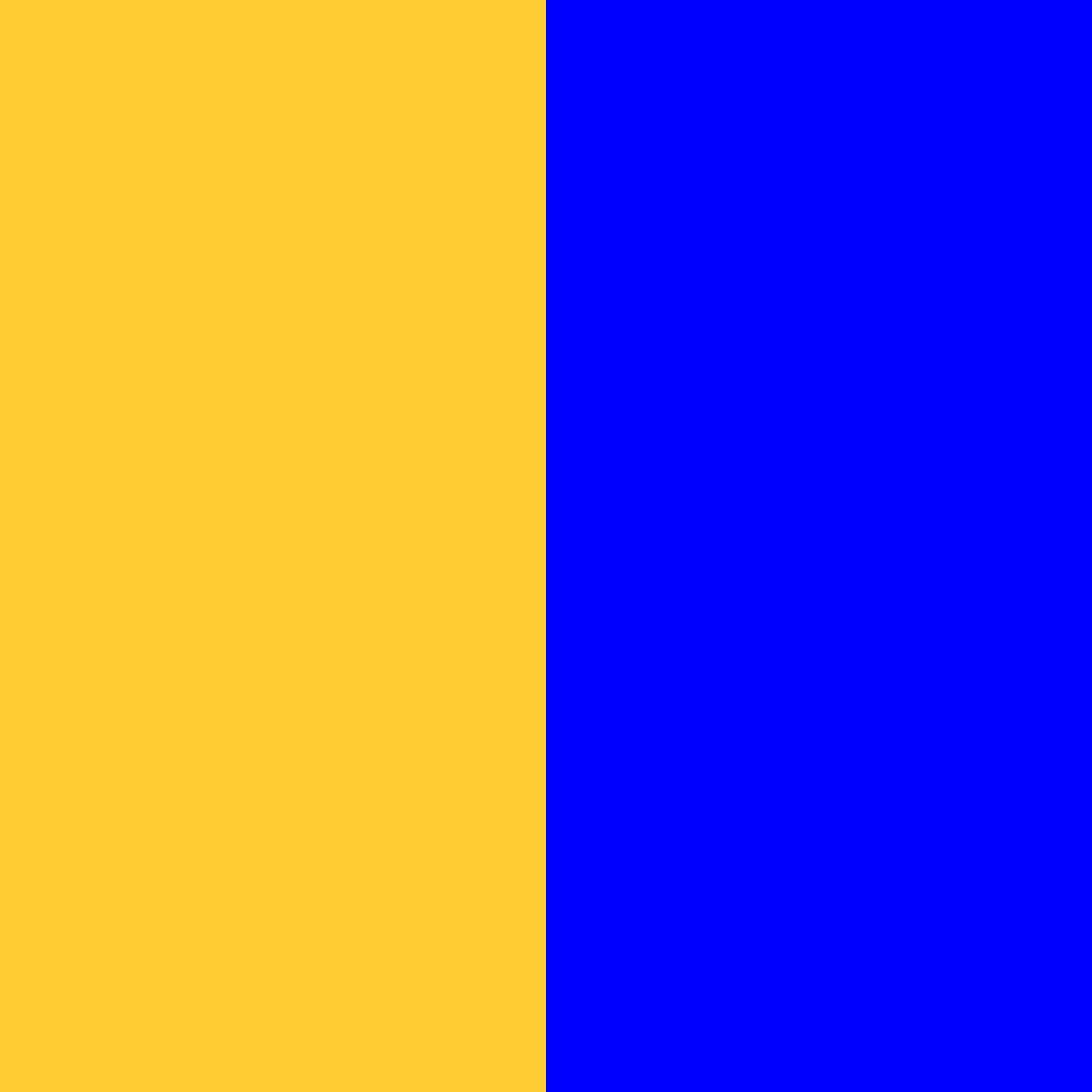желтый/синий_FFCC33/0000FF