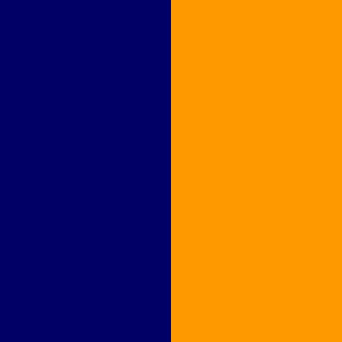 темно-синий/оранжевый_000066/FF9900