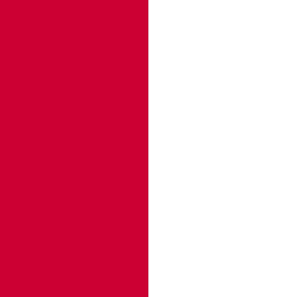 красный/белый_CC0033/FFFFFF