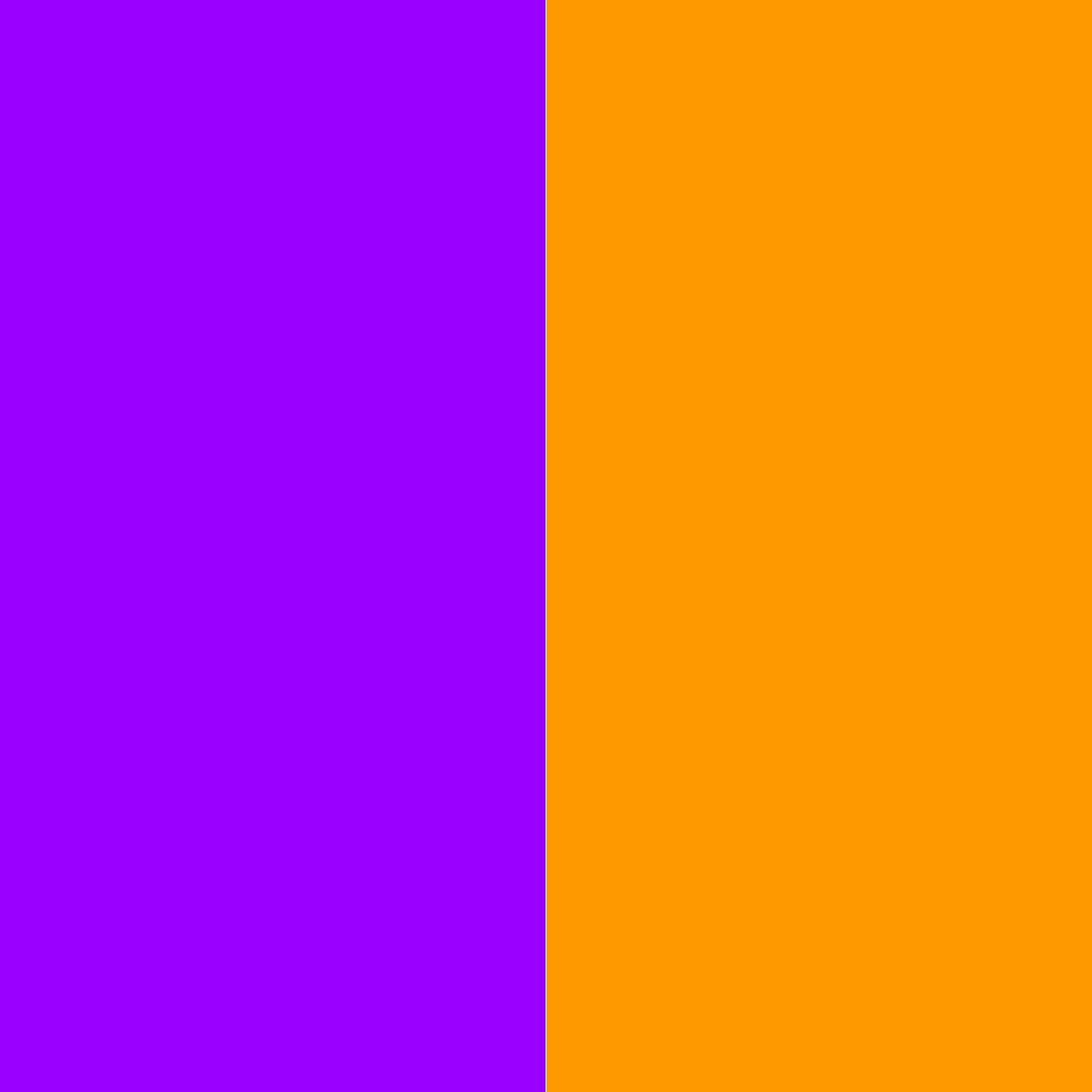 фиолетовый/оранжевый_9900FF/FF9900